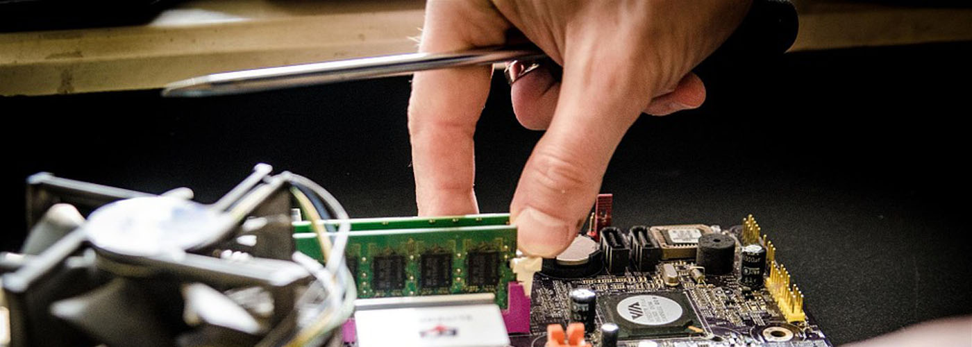 Computer & Electronic Repairs