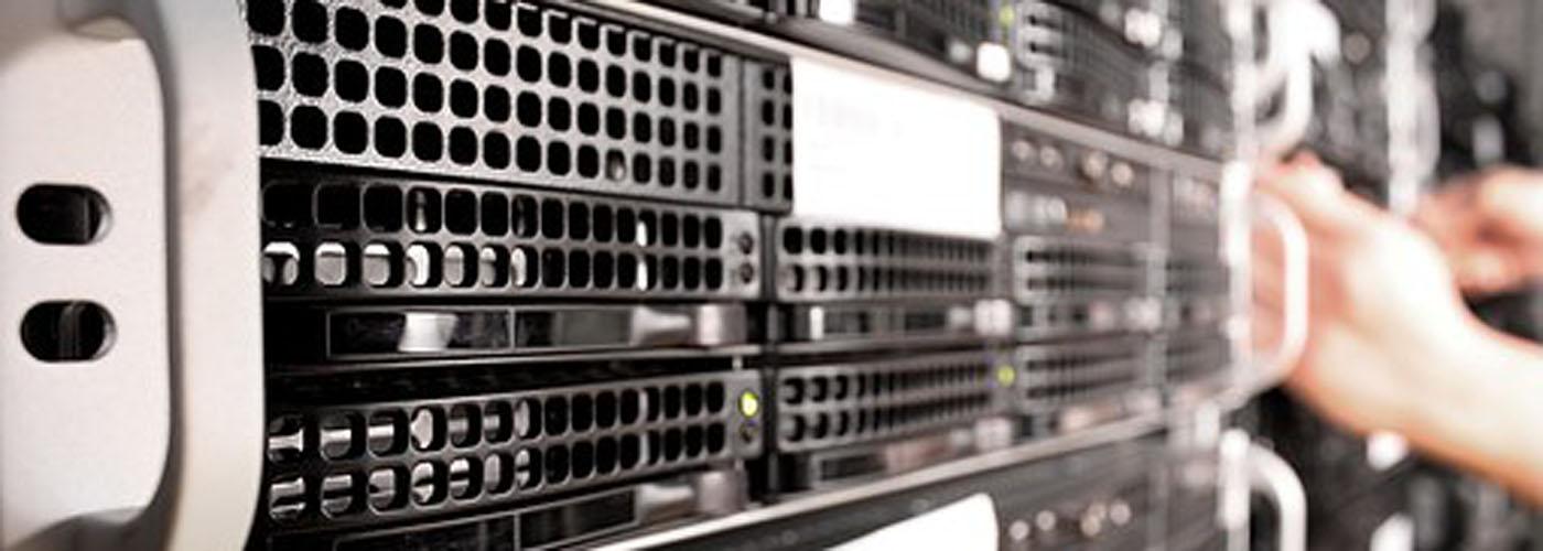 Virtual Server & Hosting